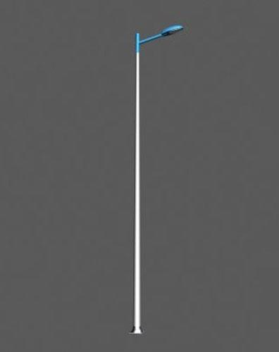 不同铝灯杆的使用环境
